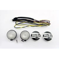 RC4WD VVV-C0008 1/10 Light Assembly with Hella Printed Cover
