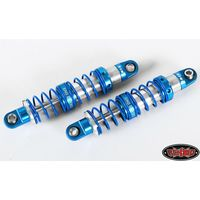 RC4WD Z-D0037 King Off-Road Scale Dual Spring Shocks (70mm)