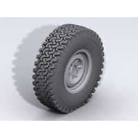 RC4WD Z-P0004 Dirt Grabber Single 1.9 All Terrain Tire