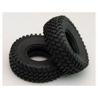 RC4WD Mud Thrashers Single 1.55 Scale Tire