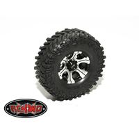 RC4WD Z-P0032 Mickey Thompson 1.9 Single Baja Claw 4.19...