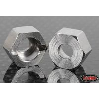 RC4WD Z-S0449 Bully 2 12mm Front Axle Hex