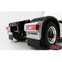 RC4WD Rear Detailed Lamp Assembly for Tamiya 1/14 Scania