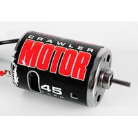 RC4WD 540 Crawler Brushed Motor 45T Z-E0004
