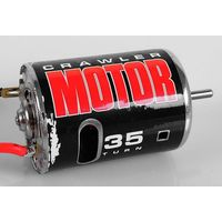 RC4WD 540 Crawler Brushed Motor 35T Z-E0005