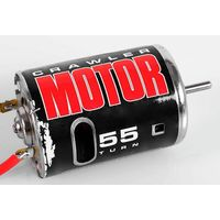 RC4WD 540 Crawler Brushed Motor 55T Z-E0003