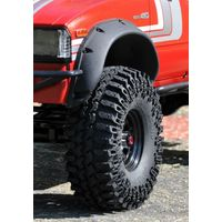 RC4WD Big Boss Fender Flares for Tamiya Hilux and RC4WD...