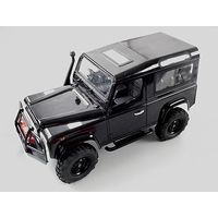 RC4WD RC4WD Snorkel for Land Rover Defender Z-S0247