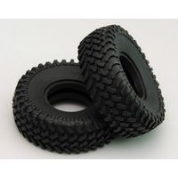 RC4WD Mud Thrashers 1.55 Scale Tires Z-T0100
