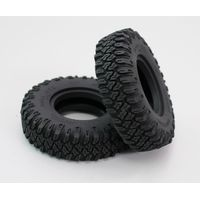 RC4WD Mickey Thompson 1.55 Baja MTZ Scale Tires Z-T0058