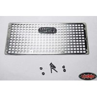 RC4WD 1/10 Land Rover D90 Metal Grill VVV-C0019