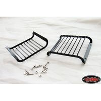 RC4WD 1/10 Front Light Guards for Land Rover Defender...