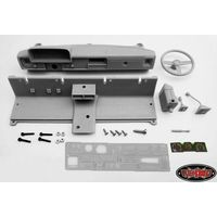 RC4WD Highly Detailed Interior Set for Hilux, Bruiser and...