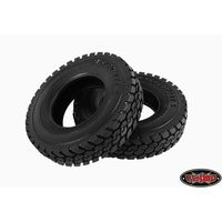 RC4WD King of the Road 1.7 1/14 Semi Truck Tires VVV-S0061