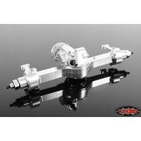 RC4WD Z-A0002 Blackwell X1 Front Scale Axle