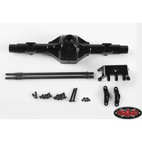RC4WD Aluminum Rear Centered Axle Housing for Axial...
