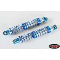 RC4WD Z-D0033 King Off-Road Scale Dual Spring Shocks (90mm)