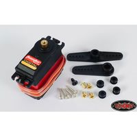 RC4WD Twister High Torque Metal Gear Digital Servo Z-E0035