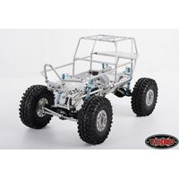 RC4WD Z-K0016 Timberwolf Scale Crawler Kit (Bolted Chrome)