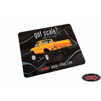RC4WD RC4WD Official Mouse Pad