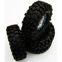 RC4WD Rock Crusher X/T Single 1.9 Tire Z-P0019