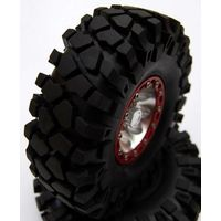 RC4WD Rock Crusher X/T Single 2.2 Tires Z-P0021