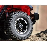 RC4WD Dick Cepek Torque 1.9 Single Internal Beadlock...