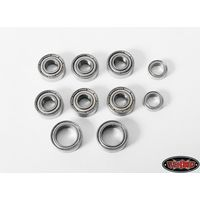 RC4WD Bearing Kit for Yota Ultimate Scale Front Axle Z-S0080