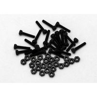 RC4WD Replacement Screws for Stamped 1.55 Steel Wheels...