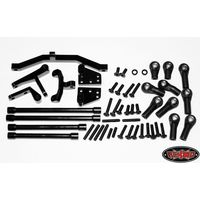 RC4WD Z-S0565 3 Link Kit For Trail Finder 2 Front Axle...