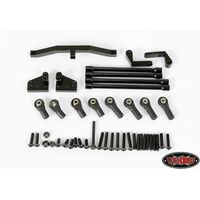 RC4WD 4 Link Kit For Trail Finder 2 Rear Axle Z-S0603
