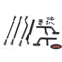 RC4WD Chassis Mounted Steering Servo kit for Axial Wraith...