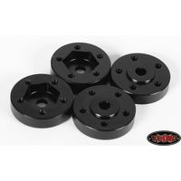 RC4WD 1.9 5 Lug Steel Wheel Hex Hub Z-S0734