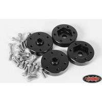 RC4WD Stamped 1.55 and 1.7 Beadlock Wheel Hex Hubs Z-S0737