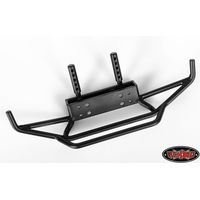 RC4WD Z-S0765 Tough Armor Front Tube Bumper w/Winch Mount...