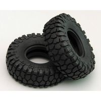 RC4WD Rock Crusher X/T 1.55 Scale Tires Z-T0053