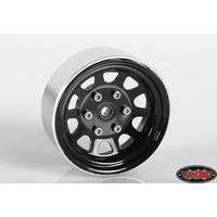 RC4WD Stamped Steel 1.7 Beadlock Wagon Wheels Z-W0124