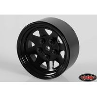 RC4WD 5 Lug Wagon 1.9 Steel Stamped Beadlock Wheels...