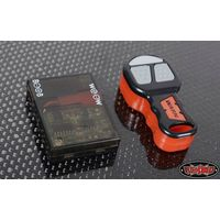 RC4WD RC4WD Warn 1/10 Wireless Remote/Receiver Winch Controller Se Z-S1092