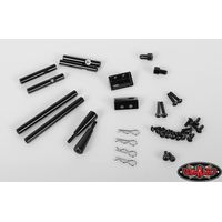 RC4WD Z-S1174 Mounting Kit for Tamiya F350 body on Trail...