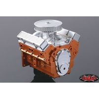 RC4WD Z-S1043 RC4WD 1/10 V8 Scale Engine