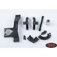 RC4WD Trail Finder 2 V8 Engine Mounts Z-S1239