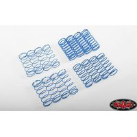 RC4WD 110mm King Off-Road Dual Spring Shocks Spring...