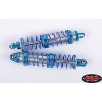 RC4WD King Off-Road Dual Spring Shocks (90mm Medium OD)...