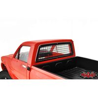 RC4WD SLVR Rear Window Guard for Hilux & Bruiser & Mojave...