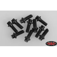 RC4WD RC4WD Miniature Scale Hex Bolts (M1.6 x 4mm) Z-S1614