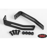 RC4WD Universal Front Bumper Mounts to fit Vaterra...