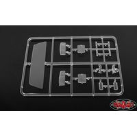 RC4WD Mojave II Clear Parts Tree Z-B0078