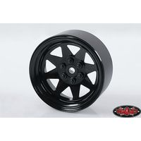 RC4WD 6 Lug Wagon 2.2 Steel Stamped Beadlock Wheels...