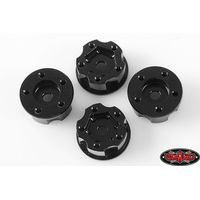 RC4WD 1.9/2.2 5 Lug Steel Wheel Hex Hub +6 Offset Z-S1276